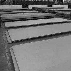 Duplex 2205 Grade Steel Plate