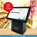 Nukkad Shops Elite Touch Screen POS System