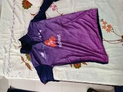 Kabaddi Cotton Ipl T Shirts, Size: Large
