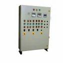 Three Phase Automatic Thyristor Control Panel