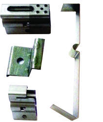 Daksh Tools Ss,Ms Solar Mounting System Parts