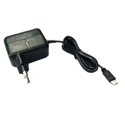 Black Electric Lenovo Mobile Charger