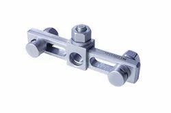 Universal Clamp Transverse Pin Adjs. (AO Type)