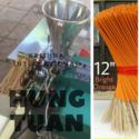 Mosquito Incense Stick Making Machine