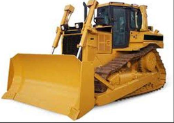 Multi Color Earthmoving Equipment