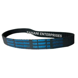 Sahani Enterprises Rubber Alto Timing Belt