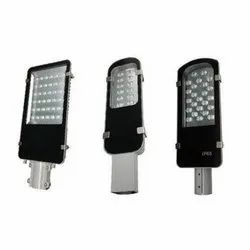 LED Street Light Metal Body