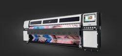 I-Jet 3208 Solvent Printer