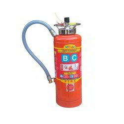 BC Type(DCP) Fire Extinguisher-9kg