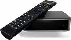 Hdmi Plastic CABLE TV SET TOP BOX