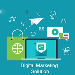 Digital Marketing Solutions, in India