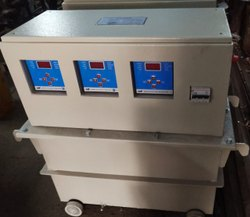 Oil Cooled Servo Voltage Stabilizer