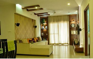 Delightful Luxury Home Interior Design