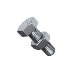 Inconel 718 Nut Bolt
