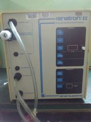 Renetron 11 Dialyser Reprocessing Machine