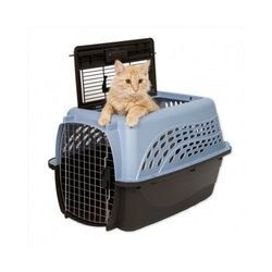 Plastic Cat Cage
