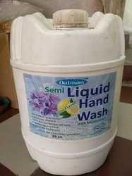 Antibacterial Liquid Hand wash