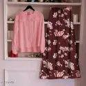 Ladies Top & Skirt