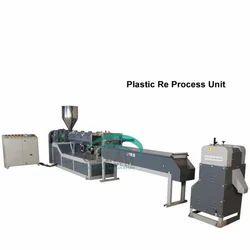 Plastic Reprocess Line