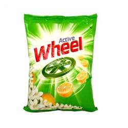 Lemon Wheel Detergent Powder, for Laundry