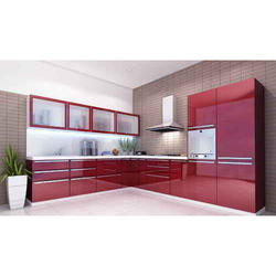 Ordinaire Modular Kitchen