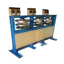 Areca Paper Plate Making Machine
