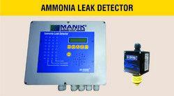 Ammonia Leak Detectors