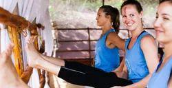 300 Hour Yoga Teacher Training Course
