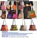 Kutchi - Casual Wear Ladies Sling - Banjara Bag