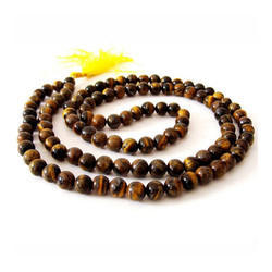 Magic Eye Crystal Mala