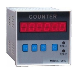 Micro Processor Based Digital Preset Counter