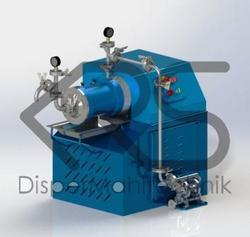 Printing Ink Bead Mill