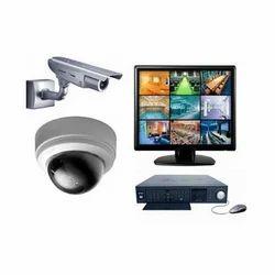 CCTV Video Surveillance System