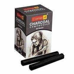 Camel Compressed Charcoal Sticks