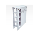 Celltreat Scientific Products Magnetized Pipet Storage Rack