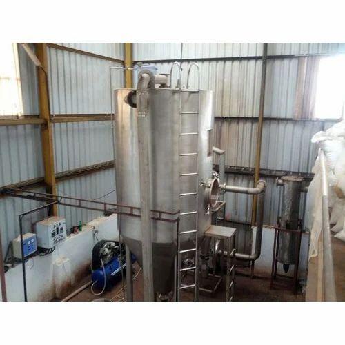 Manufacturer From Coimbatore: Vaccum Splash Dryer Manufacturer From Coimbatore