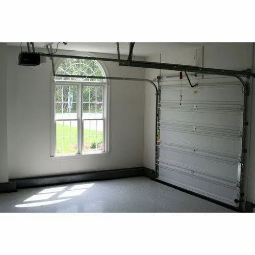 Automatic Garage Door System At Rs 42000 /unit