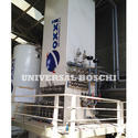 Liquid Nitrogen Tank Filling Plant, Capacity: From 20 Litres/hr To 1000 Litres/hr
