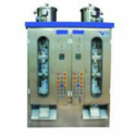Double Head Milk Pouch Packing Machine