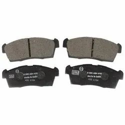 Brake Pad Set Eon