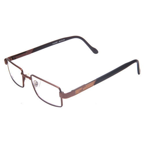 bad53066182a Stainless Steel Eyeglass Frame at Rs 100  piece