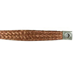 Copper Flexible Strips