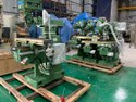 Taiwan Make Vtm Brand Milling Machines