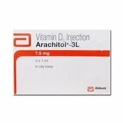 Arachitol 3L Injection