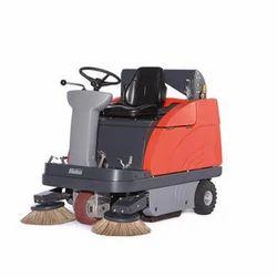 980 R/RH Sweeper Master