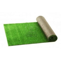 Green Artificial Lawn Grass