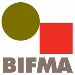 BIFMA Certificate