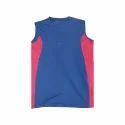 Mens Sleeveless Sports T Shirt