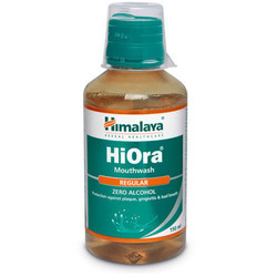 Hiora Mouth Wash