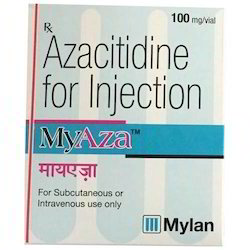 Myaza Injection